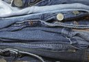 Recycled Jeans & Clothes Purse Sewing Ideas