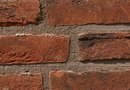 How to Repair the Erosion of a Brick Wall