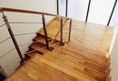 How to Install Molding Up Stairs