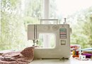 How to Machine Quilt Table Runners