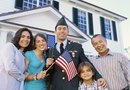 How to Bid on a House With a VA Home Loan