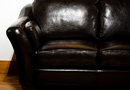 Repairing Abrasions on a Leather Couch
