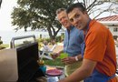 How to Troubleshoot a Gas Grill With a Low Flame