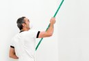 How to Cut Plaster Walls & Repair With Drywall