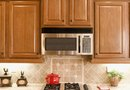 California Code for Installing a Microwave Above a Stove Top