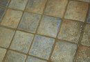 How to Stop Floor Tile From Feeling Damp