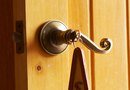 How to Troubleshoot a Door Latch
