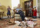 How to Organize a Messy House