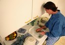 How to Remove Smells From a Dishwasher