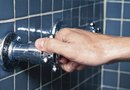 How to Change an Old Shower Faucet