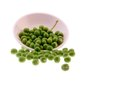 Get the Most Out of Pea Protein