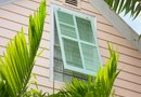 How to Repair the Corner Trim on Vinyl Siding