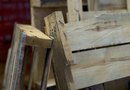 How to Use Scrap Pallet Wood in Your Home