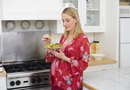 What to Eat Organic During Pregnancy