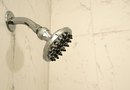 How to Install a New Shower Arm