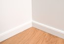 How to Install Baseboard Corner Blocks