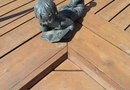 How to Protect a Wood Deck From Hot Ashes