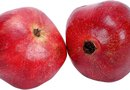 How to Identify a Ripe Pomegranate