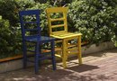 Ideas for Refinishing Chairs