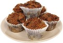 How Many Carbohydrates Are in Super One's Bran Muffin?