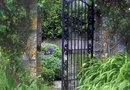 How to Install Metal Screens on Metal Gates