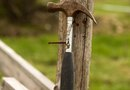How to Fix Wood Fences
