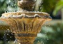 How to Clean & Maintain Outdoor Fountains