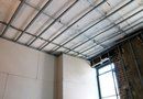 How to Extend Main Runners in Suspended Ceilings