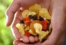 Why Trail Mix Has So Many Calories