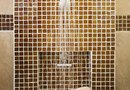 How to Remodel a Bathroom With Glass Tiles