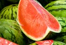 How to Grow Cantaloupes From the Fresh Fruit