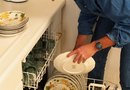 How to Clear a Bosch Dishwasher Drain Pump