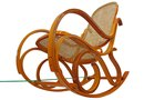Bentwood Rocking Chair Repair