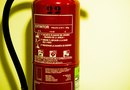 When Do Fire Extinguishers Need Changing?