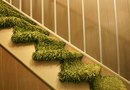 How to Remove Carpeting & Finish Stair Treads