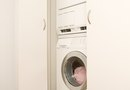 How to Install a Drainpipe for a Washer & Dryer