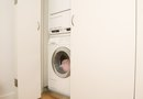 How to Install a Combo Washer-Dryer in a Kitchen