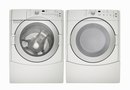 What is the Size of a Stackable Washer & Dryer Unit?