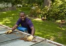 WaterFall Gutter Guard Installation