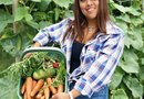 How to Plan a Small Vegetable Garden