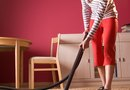 How to Clear an Obstruction in a Vacuum Cleaner