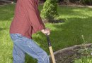 How to Pour Concrete Landscape Curbing by Hand
