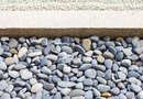 How to Install River Rock Tiles