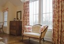 How to Hang Long Drapes on Short Windows