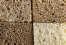 Benefits of Sprouted Wheat Bread
