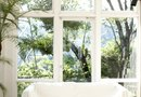 How to Clean Plastic Sunroom Windows