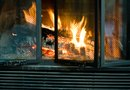 How to Replace Fireplace Screens