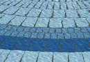 How to Prevent Scale on Pool Tiles