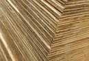 Characteristics of Plywood
