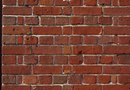 How to Repair a Brick Wall With a Spackling Compound